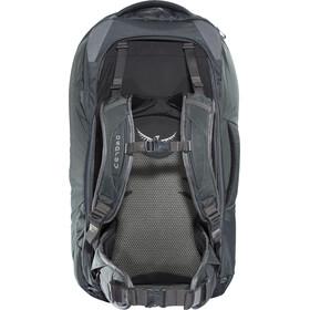 Osprey Farpoint 80 Backpack Gr. S/M volcanic